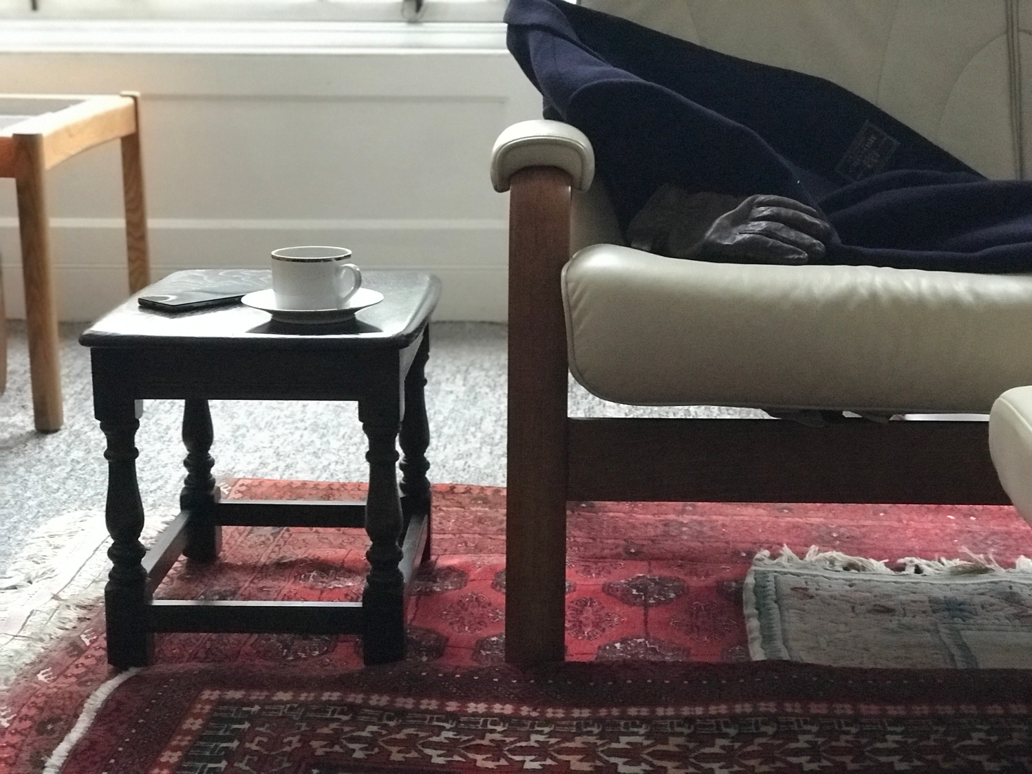 Ercol side tables retro morrison street ercol side tables aloadofball Image collections