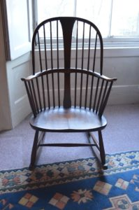 Ercol Chairmakers Rocking Chair