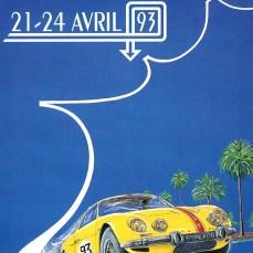 Tour Auto 1993