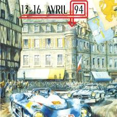 Tour Auto 1994