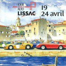 Tour Auto 2004