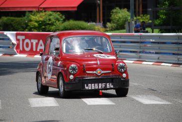 Trophée Maxi 1000