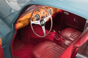 Jaguar XK 140 Coupe