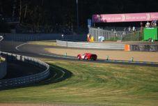 Ferrari 250 Breadvan