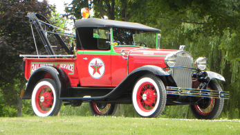 Ford Model A Wrecker