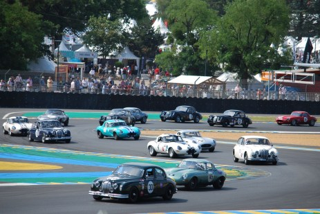 Jaguar Classic Challenge (1)