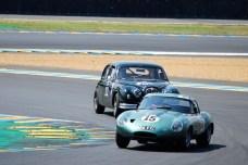 Jaguar Classic Challenge (16)