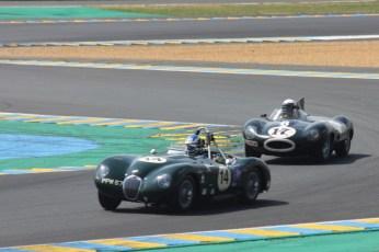 Jaguar Classic Challenge (62)