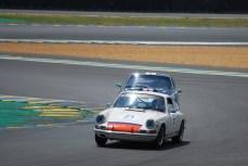 Porsche Classic Race Le Mans (15)