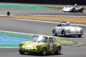 Porsche Classic Race Le Mans (22)
