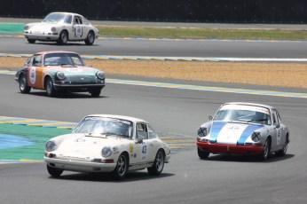 Porsche Classic Race Le Mans (28)