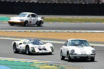Porsche Classic Race Le Mans (29)