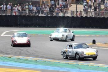 Porsche Classic Race Le Mans (31)