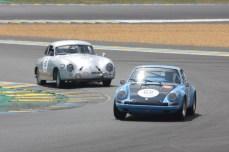 Porsche Classic Race Le Mans (33)