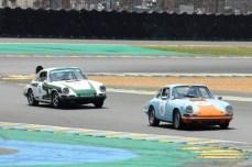 Porsche Classic Race Le Mans (35)