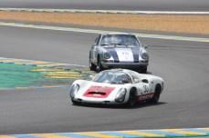 Porsche Classic Race Le Mans (43)