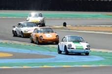 Porsche Classic Race Le Mans (45)