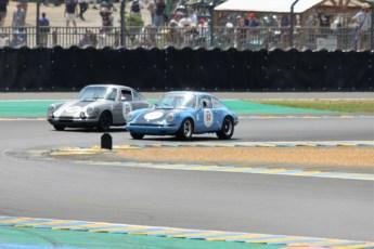 Porsche Classic Race Le Mans (48)