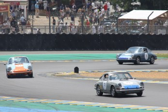 Porsche Classic Race Le Mans (50)