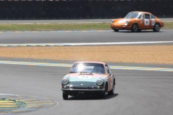 Porsche Classic Race Le Mans (59)