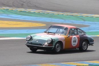 Porsche Classic Race Le Mans (60)