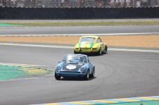 Porsche Classic Race Le Mans (63)