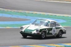 Porsche Classic Race Le Mans (64)