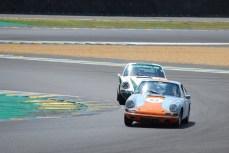 Porsche Classic Race Le Mans (7)