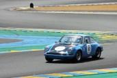 Porsche Classic Race Le Mans (70)