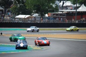 Porsche Classic Race Le Mans (9)