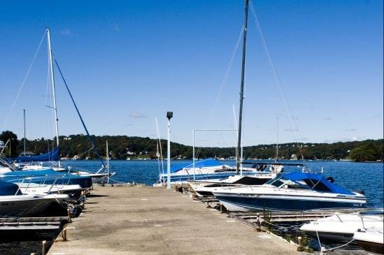 Lees County Park Marina, Boats, Water, Ship, Dock