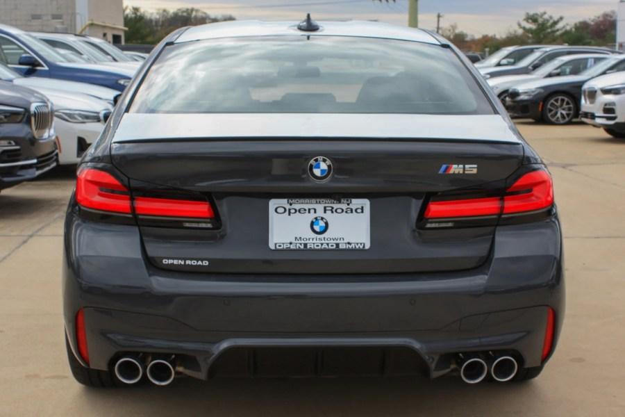 2021 BMW M5 Sedan in Morristown, NJ | BMW M5 | BMW of ...