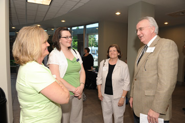 Why Join The Morristown Chamber of Commerce?