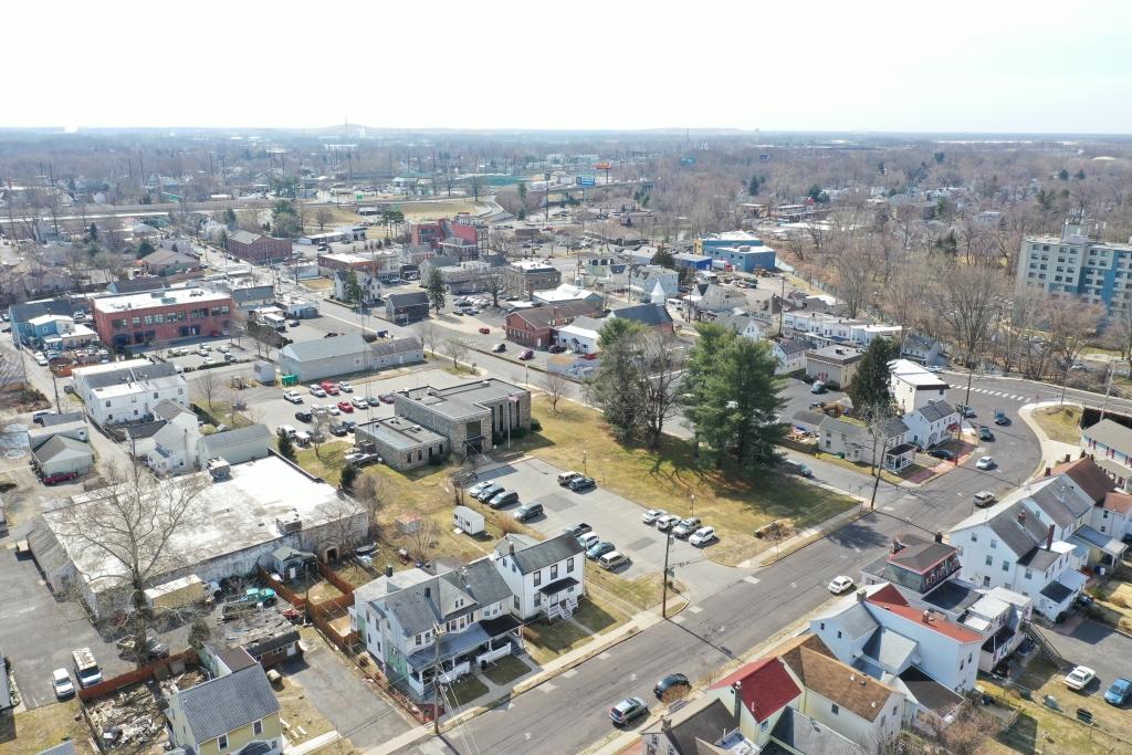 Photo Gallery - Morrisville Borough