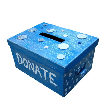 Donate to Morsbags
