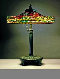 Original Louis Comfort Tiffany Lamps | www.imgkid.com ...