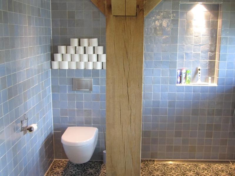 Badkamer  Morsink