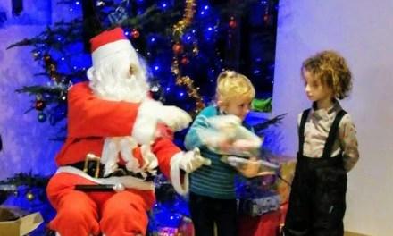 Photos du Noël des enfants