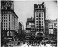Palace theater in 1920