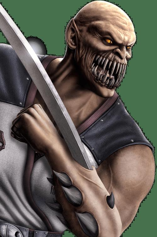 MKWarehouse Mortal Kombat Baraka
