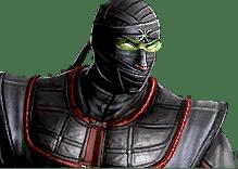 MKWarehouse Mortal Kombat Ermac