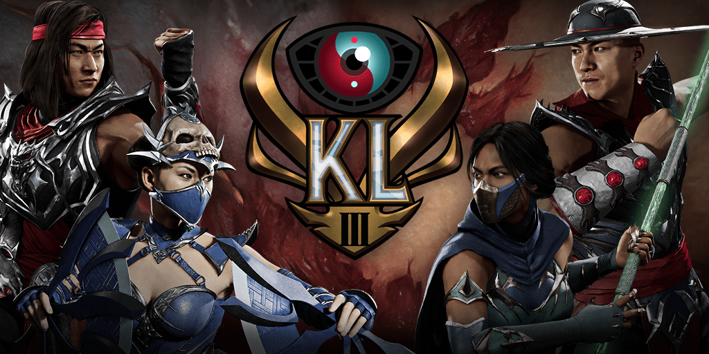 Mkwarehouse Mortal Kombat 11 Kombat League