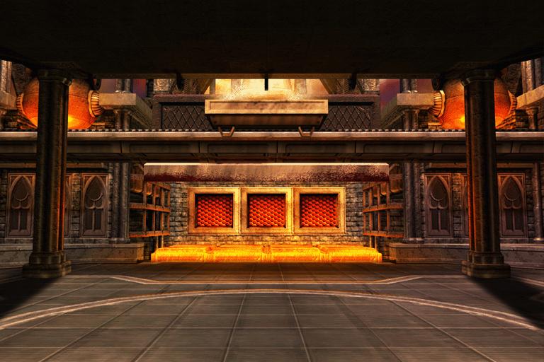 MKWarehouse Mortal Kombat Armageddon MKD Arenas