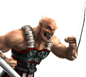 MKWarehouse Mortal Kombat Armageddon Baraka