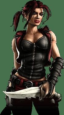 MKWarehouse Mortal Kombat Armageddon Kira