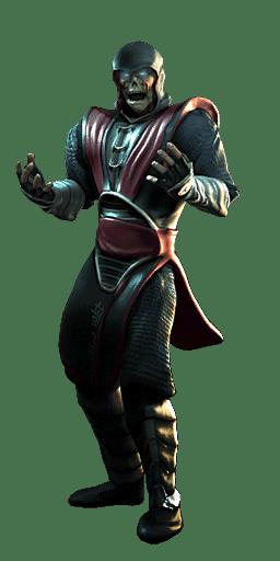 MKWarehouse Mortal Kombat Deception Havik