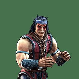 MKWarehouse Mortal Kombat Deception Nightwolf