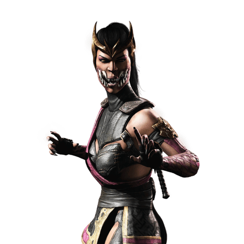 Mkwarehouse Mortal Kombat Mobile Mileena