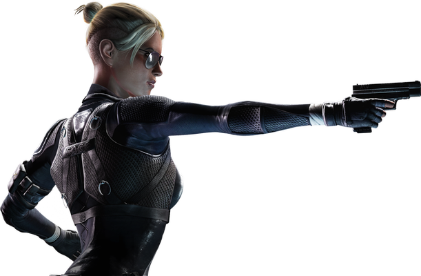 3d Live Wallpaper For Mobile Mkwarehouse Mortal Kombat X Cassie Cage