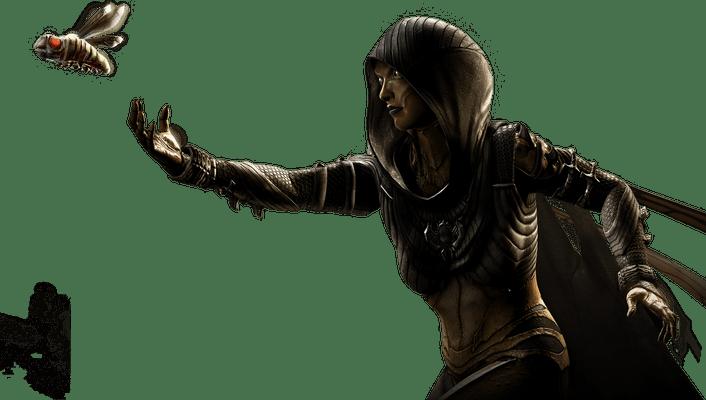 Wallpaper Hd Nature 1920x1080 Mkwarehouse Mortal Kombat X D Vorah
